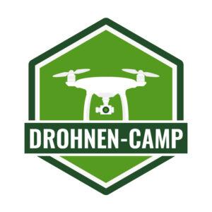 Logo vom Drohnenblog Drohnen_Camp.de