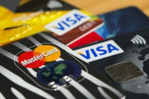 Kreditkarten-Vergleich für Indien